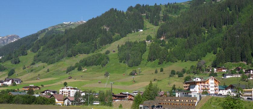 Hotel Nassereinerhof, St. Anton, Austria - town view.jpg